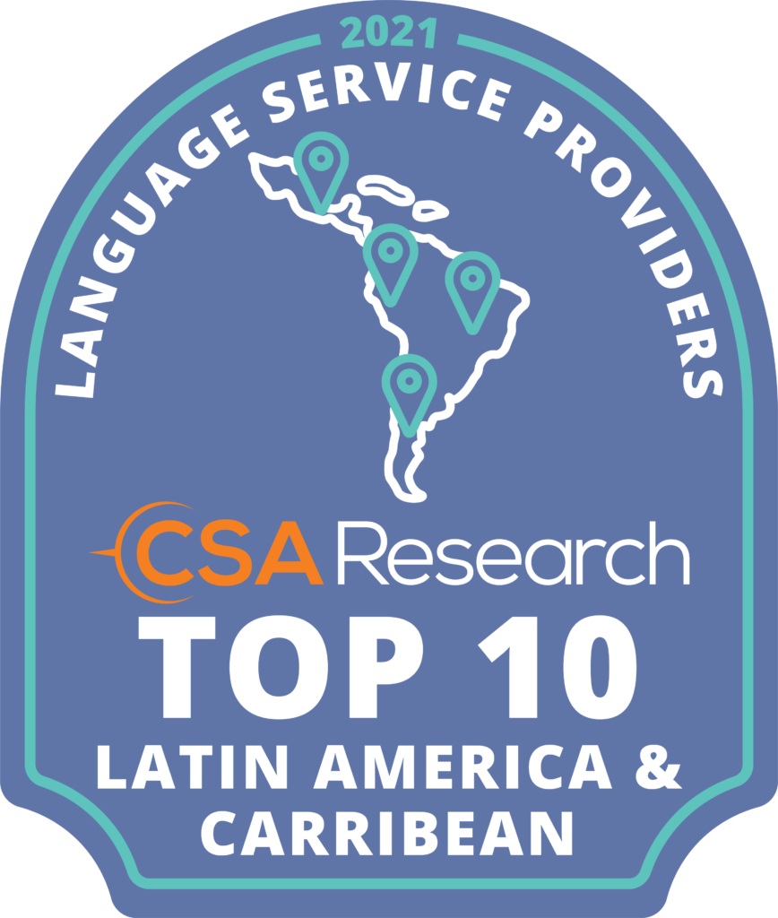CSA Research Logo